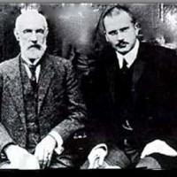 1909: Jung Descends into the Collective Unconscious