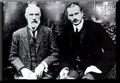 freud jung Abstract: this paper examines jung's use of freud's free association method and  his own association experiments in his analysis of sabina spielrein in.