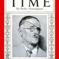 Synchronicity, Epiphany and James Joyce