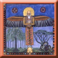Synchronicity and Jung's Philemon Dream