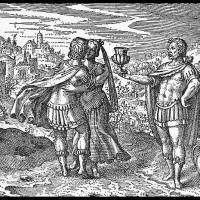 Alchemy in 1617:  Atalanta Fugiens