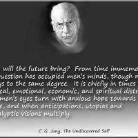 A Jungian view of the Tucson events