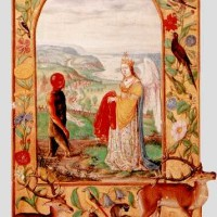 The Seven Parables in Splendor Solis