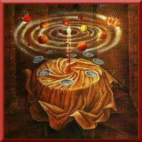 The Last Painting of Remedios Varo
