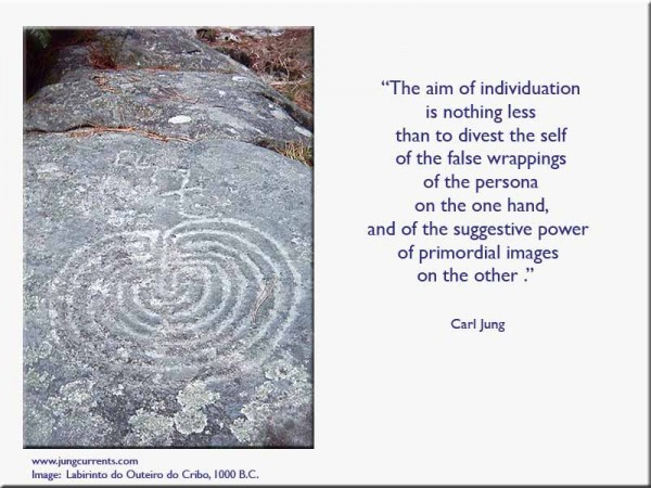 Jung and individuation