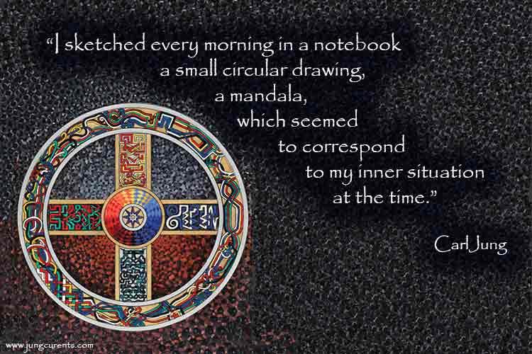Jung-mandala-jungcurrents-notebook-red-book