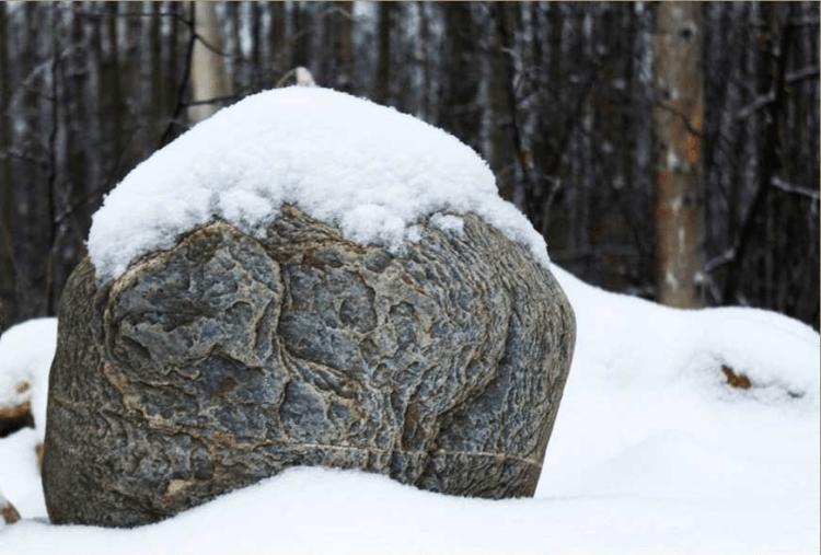 self-stone