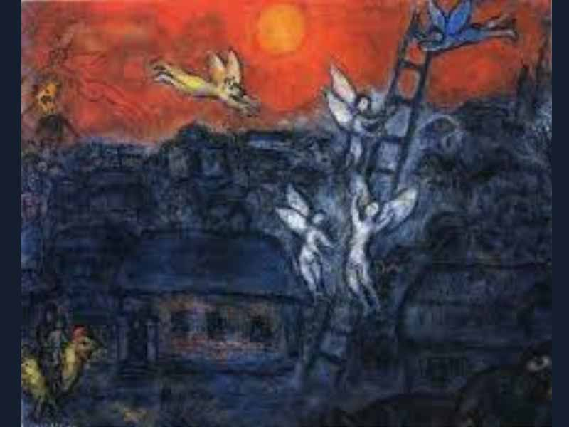 Jacob-Ladder-Chagall-Jungcurrents