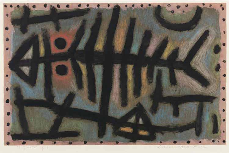 Klee-Fish-Bony