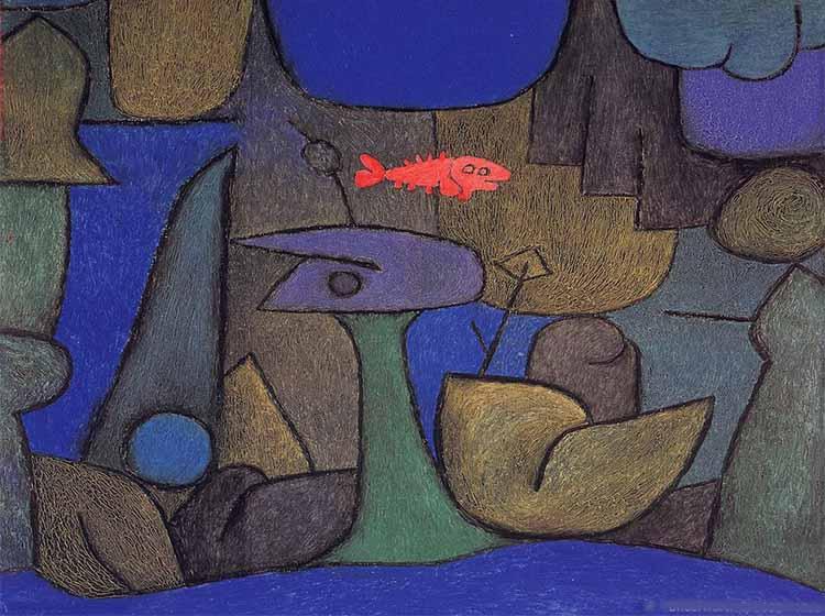 Klee-Fish-Underwater-Garden