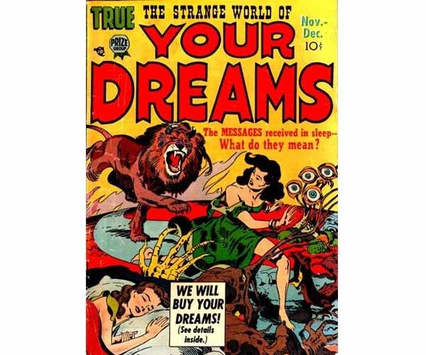 Dreams-Strange-World-Tiger
