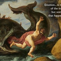 Jung, on Emotions and the Shadow
