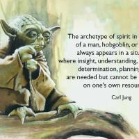 Jung and Yoda