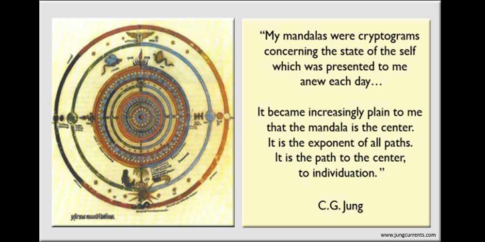 Jung Currents: What's Up with Carl Jung