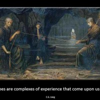 Archetypes and Fate