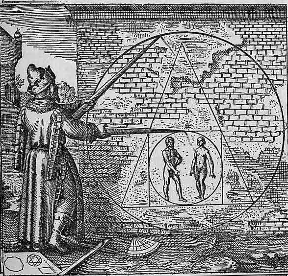 Atalanta Fugiens, Emblem 21