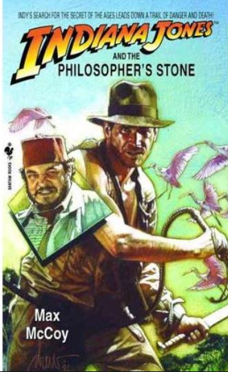 indy and philo stone