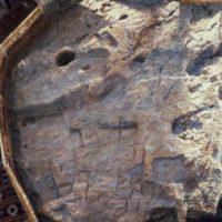 The Foundation Stone: