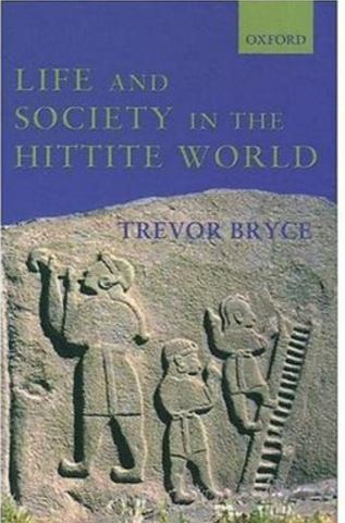 life and society hittites