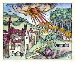 a stone from the sky the thunderstone of ensisheim 1492 jung