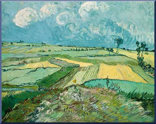 Vangogh Wheat2 Copy